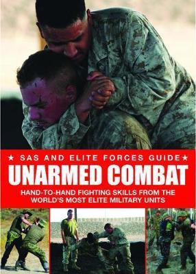 Unarmed Combat by Martin J Dougherty image