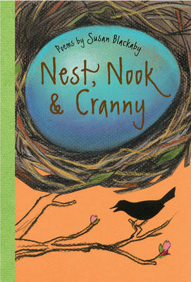 Nest, Nook & Cranny by Susan Blackaby image