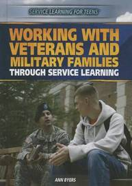 Working with Veterans and Military Families Through Service Learning by Ann Byers image