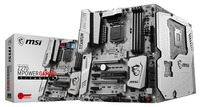 MSI Z270 MPOWER Gaming Titanium Motherboard image
