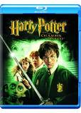 Harry Potter And The Chamber Of Secrets on Blu-ray