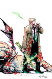 John Constantine, Hellblazer Vol. 6 by Garth Ennis
