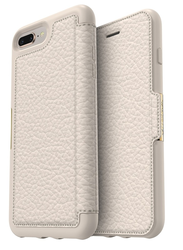 best service 11088 f7d93 OtterBox: Strada Case - For iPhone 7 Plus/8 Plus | at Mighty Ape ...