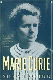 Marie Curie by Susan Quinn image