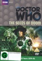 Doctor Who: The Seeds of Doom on DVD