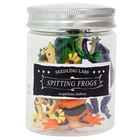 Seedling - Amazing Spitting Frogs