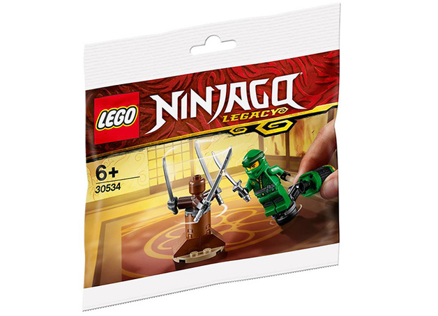 LEGO Ninjago - Ninja Training (30534)