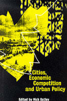Cities, Economic Competition and Urban Policy image