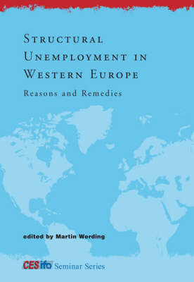 Structural Unemployment in Western Europe image