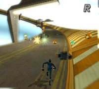 Iridium Runners for PlayStation 2 image