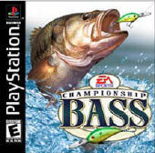 Championship Bass (Classic) for