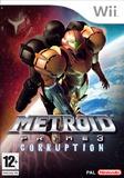 Metroid Prime 3: Corruption for Nintendo Wii
