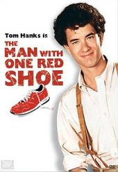 The Man With Red Shoe on DVD