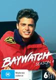 Baywatch - Season 4 DVD