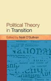 Political Theory In Transition image