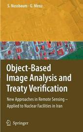 Object-Based Image Analysis and Treaty Verification by Sven Nussbaum image