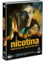 Nicotina on DVD