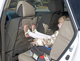 Jolly Jumper Car Seat Back Protector – 2 Pack