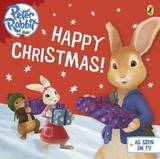 Peter Rabbit Animation: Happy Christmas! by Beatrix Potter