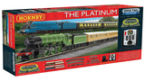 Hornby: The Platinum Digital Train Set