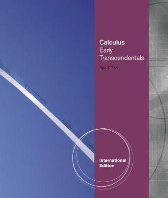 Calculus by Soo Tan