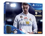 PS4 Slim 1TB FIFA 18 Bundle for PS4