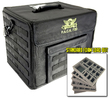 Battle Foam: P.A.C.K. 720 Molle Star Wars X-Wing Generic Load Out (Black)
