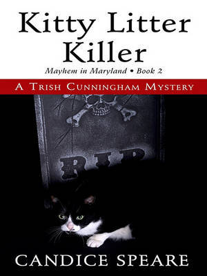Kitty Litter Killer by Candice Speare