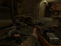 Medal of Honor Airborne for PC Games image