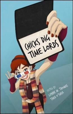 Chicks Dig Time Lords image