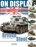 On Display: British Steel: Volume 3 by Radek Pituch