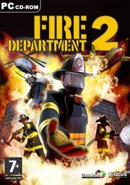 Fire Department 2 for PC Games image