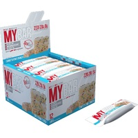 ProSupps My Bar Protein Bars - Confetti Cake (12x55g)