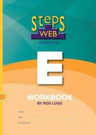 Stepsweb Workbook E by Ros Lugg image