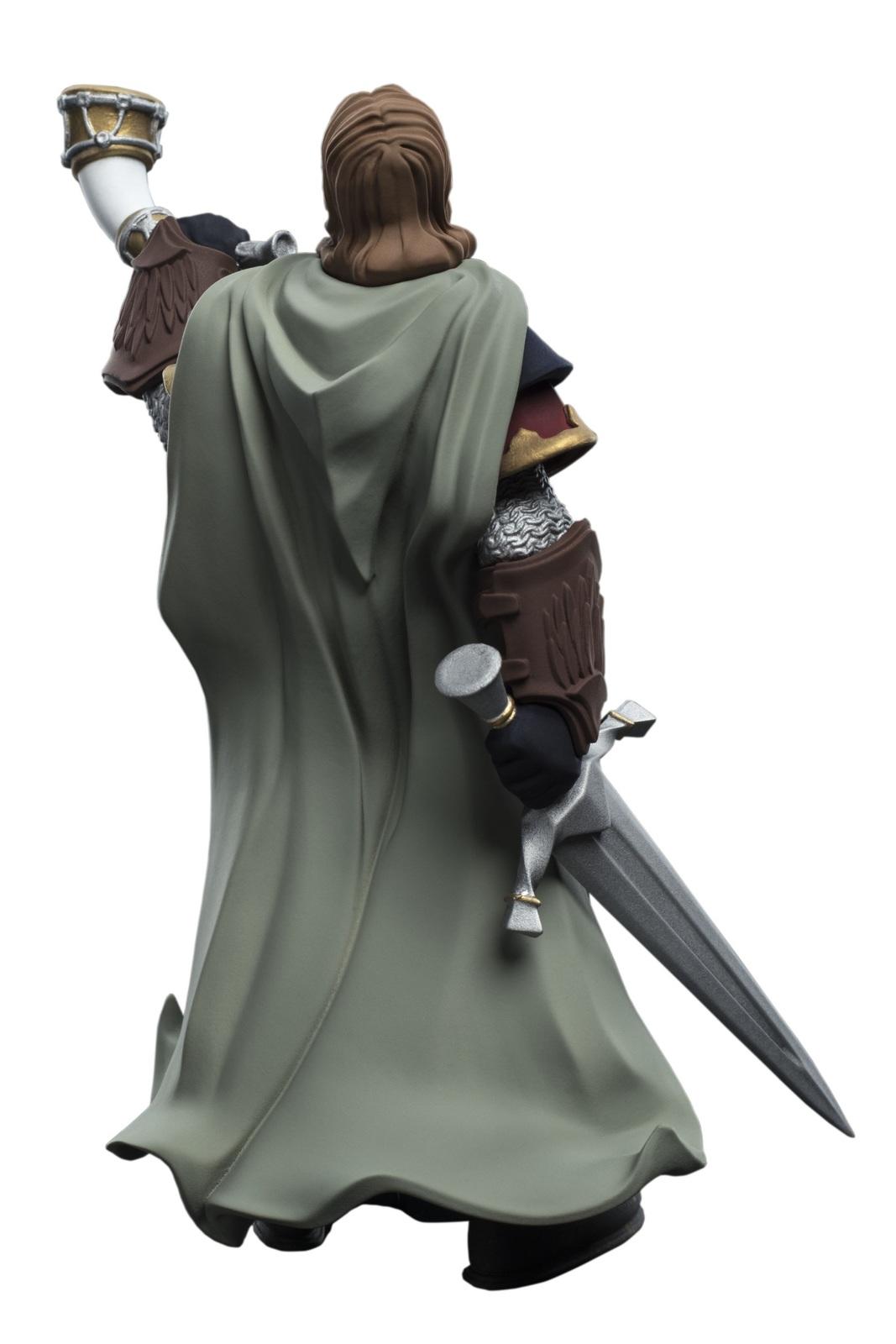 The Lord of the Rings: Mini Epics - Boromir image