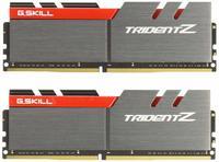 2 x 16GB G.SKILL Trident Z 3200Mhz DDR4 Desktop Memory