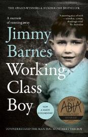 Working Class Boy by Jimmy Barnes image