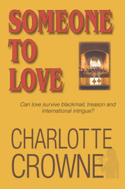 Someone to Love by Charlotte Crowne image