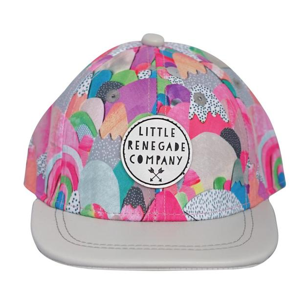 Little Renegade Company: Children's Cap - Sugar Mountain (Midi)