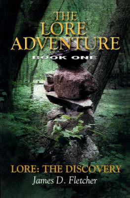 Lore Adventure by James D. Fletcher image