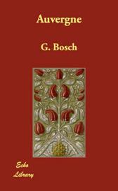 Auvergne by G. Bosch image