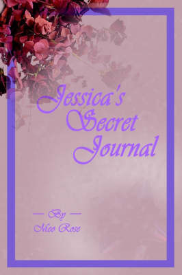 Jessica's Secret Journal by Meo Rose image