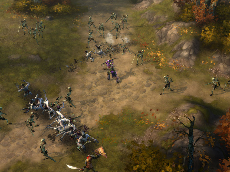 Diablo 3 PC screenshot