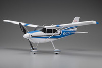 EP PIP aiRium Cessna R/C Airplane - Blue