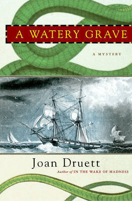Watery Grave by Druett