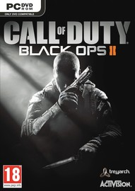 Call of Duty: Black Ops II for PC Games