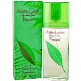 Elizabeth Arden - Green Tea Tropical Perfume (100ml EDT)