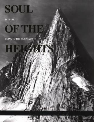 Soul of the Heights by Ed Cooper image