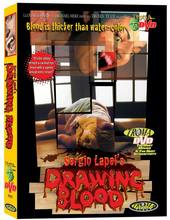 Drawing Blood on DVD