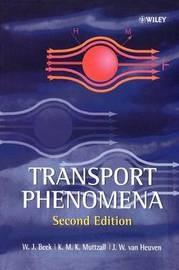 Transport Phenomena by W.J. Beek
